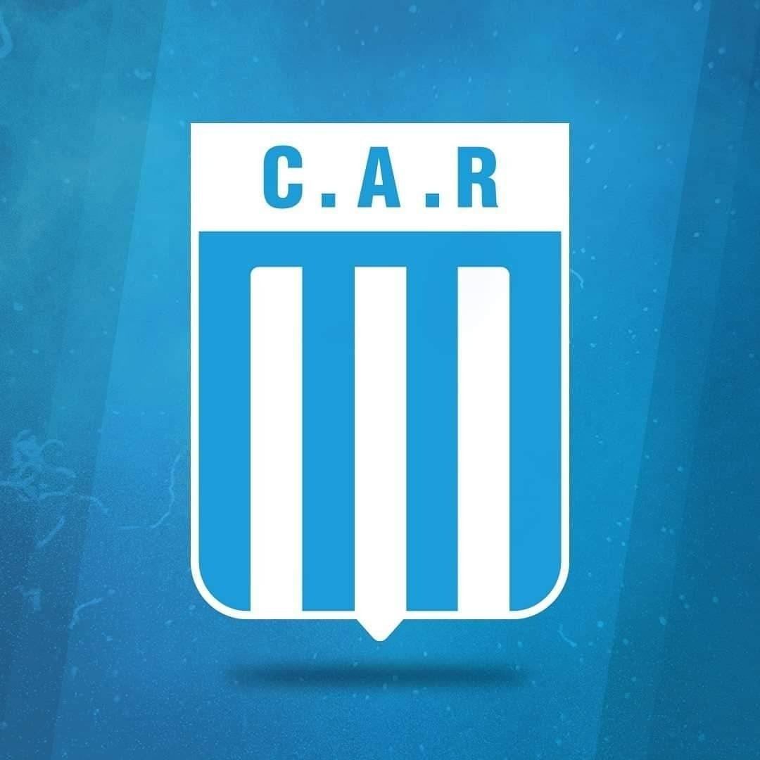 Club Atletico Racing - Oficial
